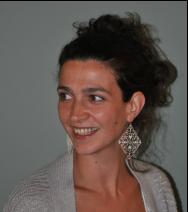 Sara Bosman coach